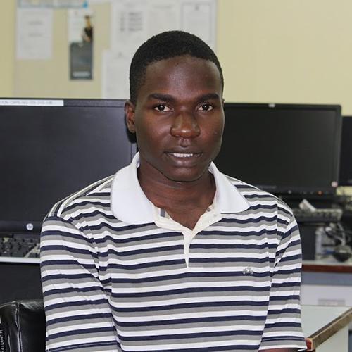 Edwin Nyaluogo