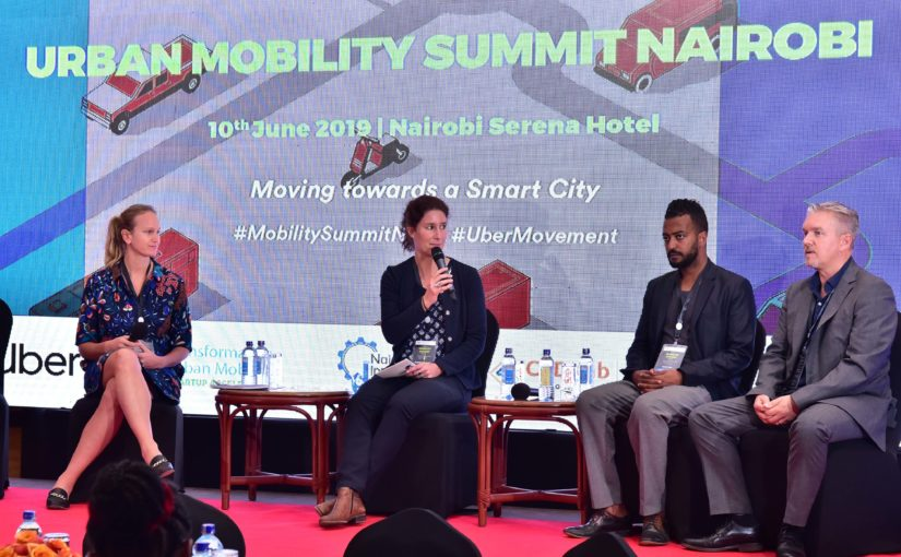 ROLE OF THE PRIVATE SECTOR IN SUSTAINABLE URBAN MOBILITY