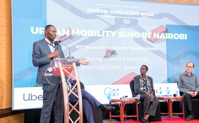 MOBILITY INDUSTRY PLAYERS ASKED TO USE DATA TO DELIVER SMART CITIES