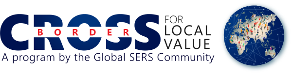 C4DLab Partners with SERS to support entrepreneurs, and academics to go beyond borders.
